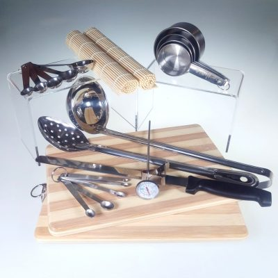 cheese making equipment pack