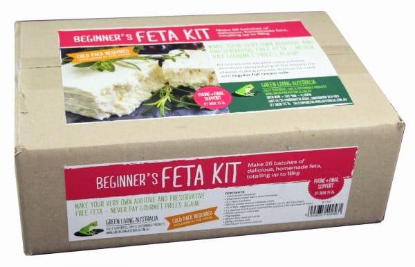 Feta Kit
