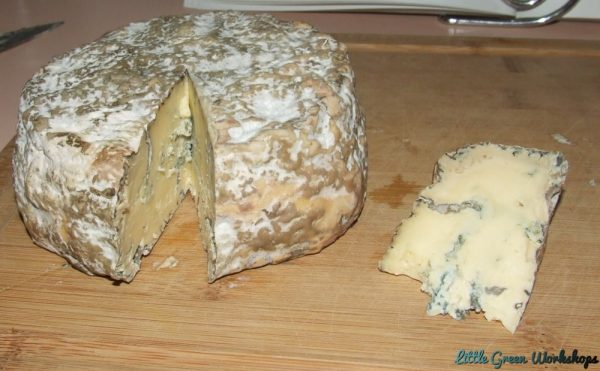 Stilton - Blue Cheese making kit