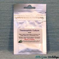 Thermophilic culture MOT 092
