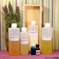Basic Soap Kit 1kg