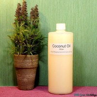 Coconut Oil RBD 950 ml