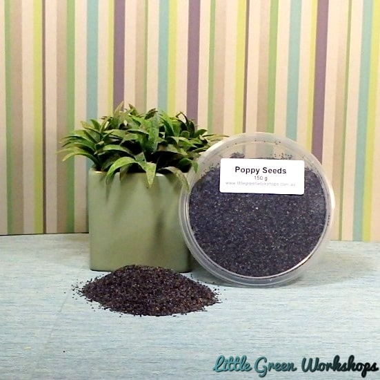 Poppy Seeds 150gm