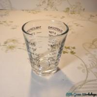 Measuring Glass 30 ml