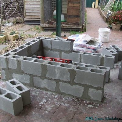 Build Your Own Backyard Clay Oven eBook base