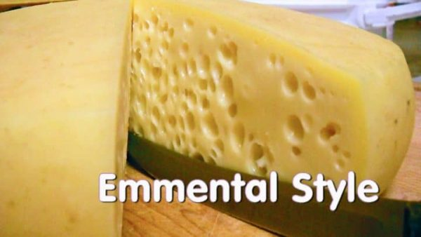 Emmental Style