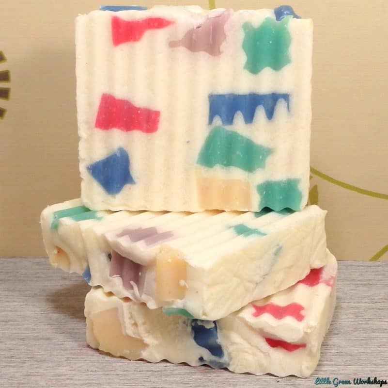 Fresh Fruit Splash Soap