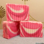 Love Spell Kisses Soap