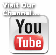 Our Video Tutorials on YouTube