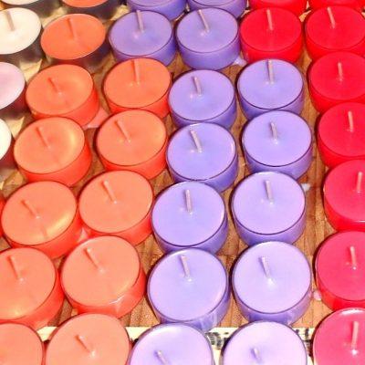 Tealight Kits
