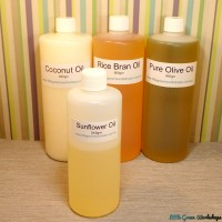 Soap Making Oil Pack