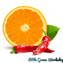 Sweet Orange and Chilli Fragrance Oil