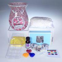 Soy Melt & Tealight Oil Burner Kit #2