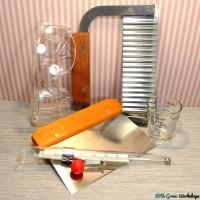 Soap Equipment