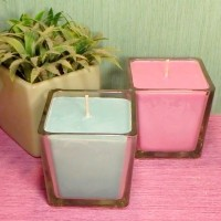 Container Candle Kits