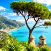 Amalfi Coast Type Fragrance Oil