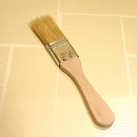 Cheese Wax Brush