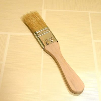 Cheese Wax Brush