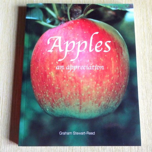 Apples an appreciation