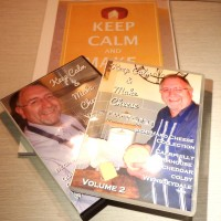 Cheese making Book and DVD Pack