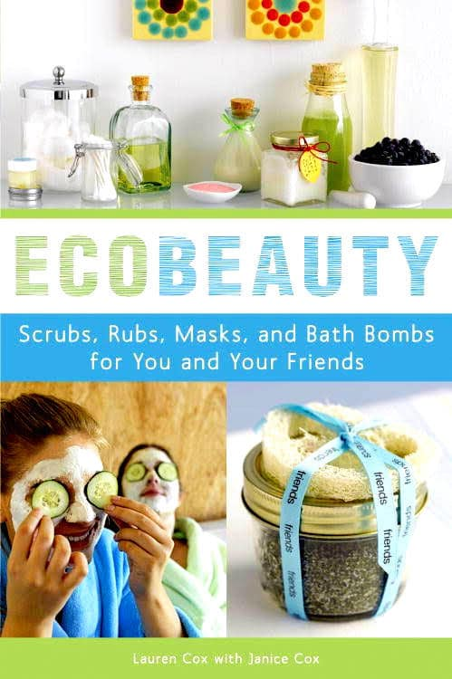 Eco Beauty Book