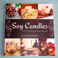 Soy Candles Book