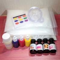 Basic Bath Bomb kit