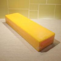 Yellow Cheese Wax