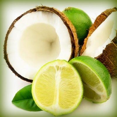 Coconut lime punch fragrance oil