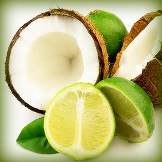 Coconut lime punch fragrance oil