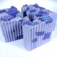 Lavender Chunk Soap