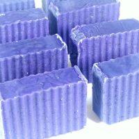 Lavender Scrub Soap