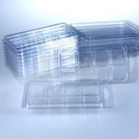 Melt tray packs 8 Cavity