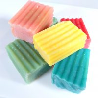 Mixed Soap box
