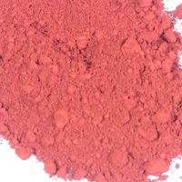 Reef Red Australian Clay