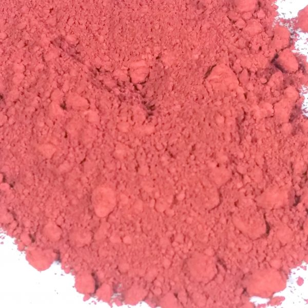 Reef Red Australian Clay