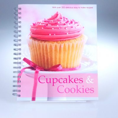 Cupcakes & Cookies Icing Set Gift Box