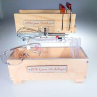 Deluxe Soap Making Equipment Pack