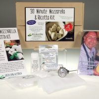 Mozzarella and Ricotta Gift Box