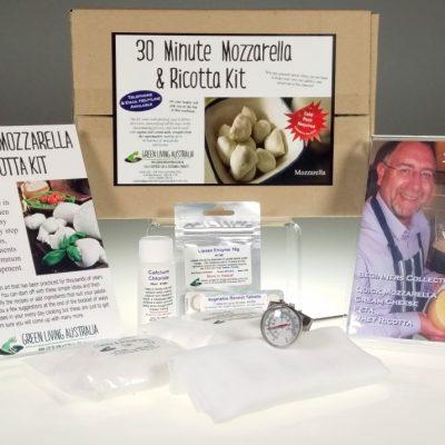 Mozzarella and Ricotta Gift Box