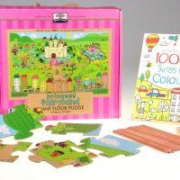 Princess Fairyland Gift Box
