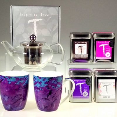 Tea for Two Bliss Gift Box