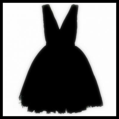 Little Black Dress Type Fragrance Oil