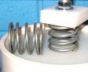 22kg compression spring