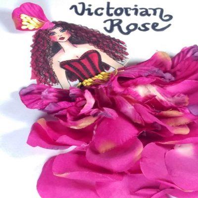 Victorian Rose Fragrance Oil