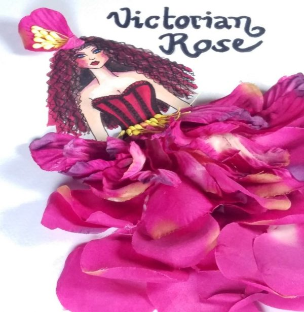 Victorian Rose Fragrance Oil