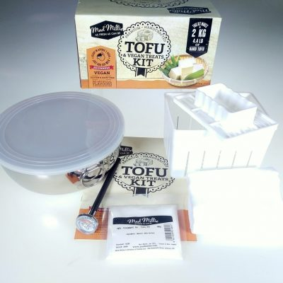 Tofu and Vegan Treats Kit MM