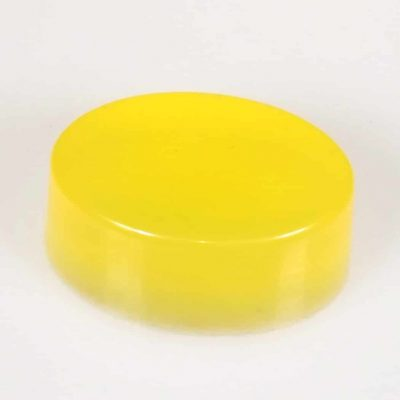 Crystal carrot cucumber Aloe vera Soap