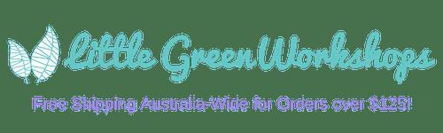 Little Green Workshops