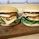 Vegan Cheese Kit Burger